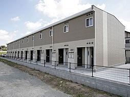 JR鹿児島本線 羽犬塚駅 徒歩33分の賃貸アパート