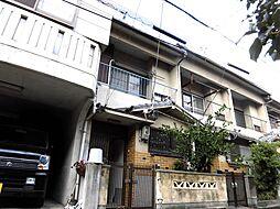 [テラスハウス] 大阪府堺市北区大豆塚町2丁 の賃貸【/】の外観