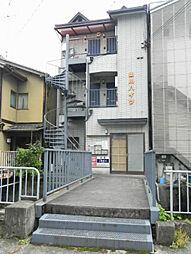 山川ハイツ[301号室]の外観
