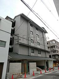 ファボリート御所南堺町荘[302号室]の外観