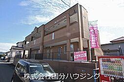 JR日豊本線 国分駅 4kmの賃貸アパート