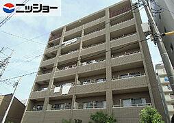 PASSY[4階]の外観