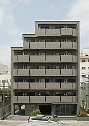 東京都狛江市和泉本町1丁目の賃貸マンションの外観