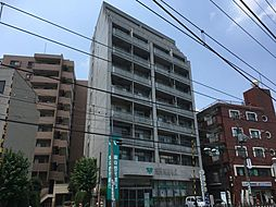 アクトフォルム江古田[8階]の外観