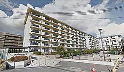 夙川ビューハイツE棟[133号室]の外観