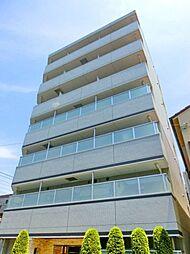 JR東北本線 尾久駅 徒歩6分の賃貸マンション