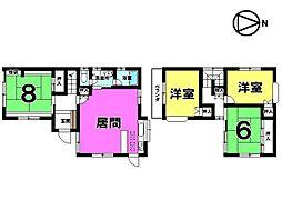 東京都練馬区田柄5丁目