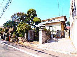東京都世田谷区尾山台1丁目
