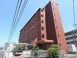 古賀第2ビル[3階]の外観
