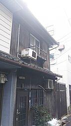 大阪市西成区天下茶屋1丁目