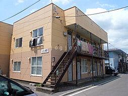 道南バス開発ビル前 2.0万円