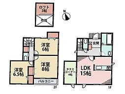 神奈川県横浜市金沢区六浦南4丁目