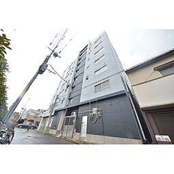 福岡県福岡市中央区笹丘1丁目の賃貸マンションの外観