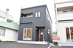 札幌市白石区平和通15丁目北