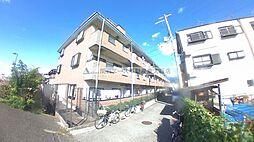 アムール新池島[2階]の外観