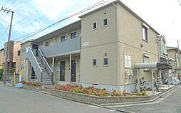コモド南町[206号室]の外観