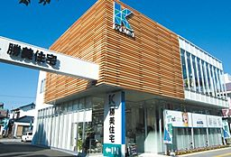 勝美住宅はお客様の「ここに、こだわりたい」「こんな風に過ごしたい」などさまざまな想いをカタチにしています。