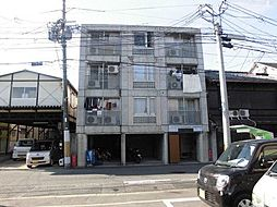ライオンズマンション京都西洞院[2階]の外観