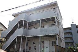 レジデンスイシイ[1階]の外観