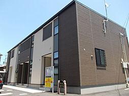 ソレイユ TAKADA[1階]の外観