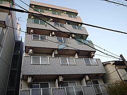 ツインコンフォートハイツ岩崎[601号室]の外観