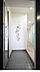 すっきりとした玄関。家具・備品等は価格に含まれます。,4LDK,面積93.31m2,価格1,580万円,高松琴平電気鉄道琴平線 三条駅 徒歩13分,,香川県高松市三条町
