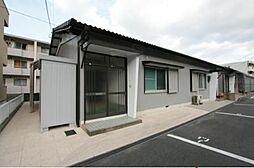 [一戸建] 徳島県徳島市南佐古五番町 の賃貸【/】の外観