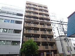 新大阪プライマリーワン[3階]の外観