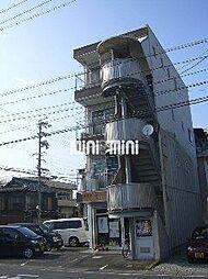 池ノ島ビル[3階]の外観