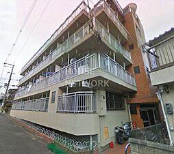 北区|カーサ船岡山[401号室号室]の外観