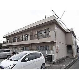奈良県橿原市縄手町の賃貸マンションの外観