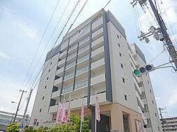 ドルチェヴィータ新大阪[5階]の外観