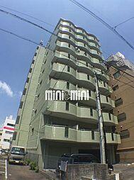 第13オオタビル[8階]の外観