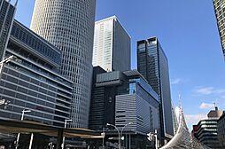 名古屋市営東山線 名古屋駅 徒歩1分の賃貸事務所