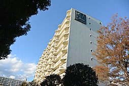 鎌倉ロジュマンA棟
