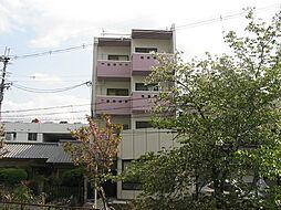 ドミール松田[4階]の外観