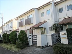 タウンハウス永山
