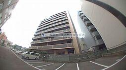 大阪府東大阪市長田東3丁目の賃貸マンションの外観