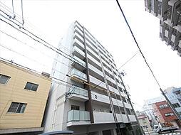 ベルグ大須[2階]の外観