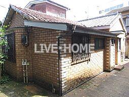 東京メトロ丸ノ内線 南阿佐ヶ谷駅 徒歩12分の賃貸一戸建て