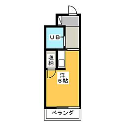 Uホール 1.3万円