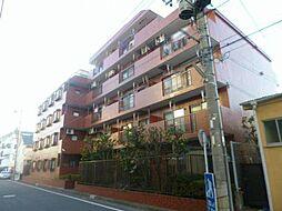 ライオンズマンション日吉第6