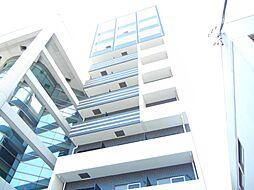 アクシーズタワー大門町[2階]の外観