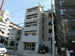 sawarabi kitayama[3階]の外観