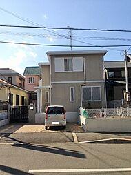 大阪府堺市中区深阪6丁