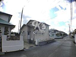 [一戸建] 兵庫県神戸市西区糀台3丁目 の賃貸【/】の外観