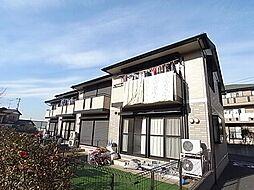 [テラスハウス] 千葉県我孫子市南青山 の賃貸【/】の外観
