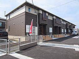JR阪和線 和泉砂川駅 徒歩5分の賃貸アパート