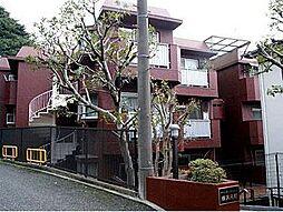 キャニオンマンション横浜元町