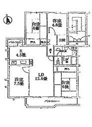 香澄一丁目住宅